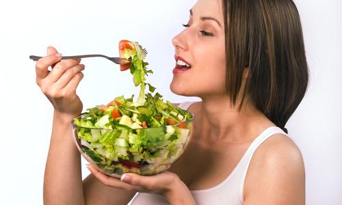 Mantenha hábitos saudáveis