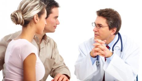 medico para infertilidade masculina