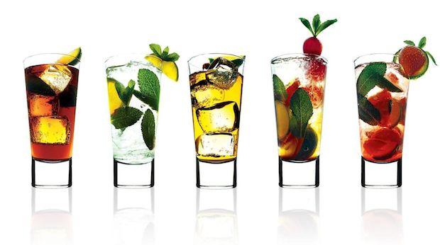 O álcool causa alterações nos hormônios ligados à fertilidade.